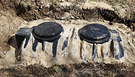 Wastewater Management Palmerston North Septic Tank